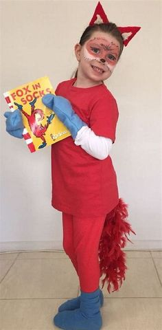 Image result for Dr. Seuss Costumes for Teachers