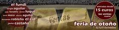 ¡Entradas disponibles para la feria de Otoño de Madrid! http://www.toroticket.com/102-entradas-toros-las-ventas-madrid