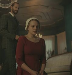 The Handmaid's Tale Is a Chilling Reminder That Men Must Be Allies