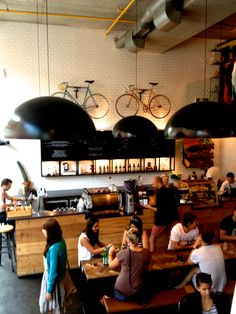 THE LOADING BAY CAFE CAPE TOWN