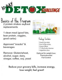 10 day Clean Eating challenge -  Remove Gluten, Sugar, Caffeine, Soy, and Dairy https://www.facebook.com/Eat-Better-Feel-Great-Live-Well-138933616464219/