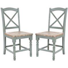 Shea Side Chair (Set of 2) at Joss & Main