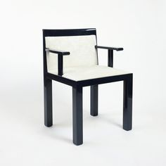 Set of 10 Teatro Chairs by Aldo Rossi and Luca Meda | Lawton Mull