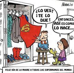 Feliz Día de Las Madres en imágenes http://shar.es/SKUnd #FelizDiaDeLasMadres