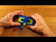 How to make a HATCHIMALS out of LEGO - YouTube