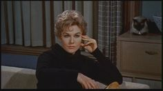 Kim Novak in Bell, Book and Candle