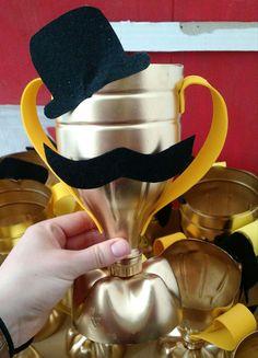 Taça para o dia do pai 2018 - sala de 1 ano ♥ entrega após a conclusão das actividades a realizar no dia com os pais