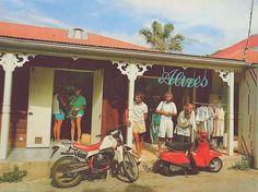 Gustavia shop - St Barth
