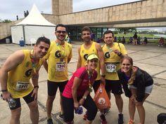Go Assessoria Esportiva e sua equipe #gocariocateam