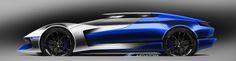 SD#17side_lambo #car, #design, #automotivedesign, #cardesign, #transportdesign, #vehicledesign, #concept, #conceptcar, #sportcar, #sketch, #carsketch, #sketching,#quick #cardrawing, #photoshop, #future, #wheels, #sportcar, #supercar, #lamborghini, #electric, #white, #blue