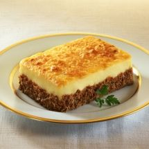 Pastel de carne y papas - Foodie Love (Salty) - Pastel de Tortilla Cooking Chef, Cooking Recipes, Personal Recipe, Beef Bourguignon, French Food, French Stuff, Potato Recipes, Food And Drink, Easy Meals