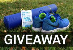 Enter for your chance to win a ShowerPill 10 pack. #sweatpink #noexcuses