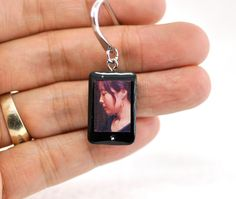 Personalized smartphone miniature Zodiac Bookmark  / by JnPol