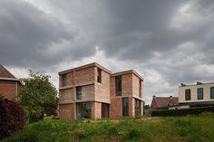 dnA House / BLAF Architecten