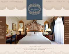 "Check out new work on my @Behance portfolio: ""Crinoline Boutique Hotel"" http://be.net/gallery/36135011/Crinoline-Boutique-Hotel"
