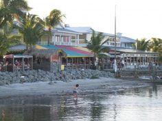 Captain Hiram's In Sebastian, Florida
