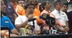 """¡LA LUCHA CONTINÚA! Freddy Guevara anuncia los planes para """"la mayor movilización en toda Venezuela""""."""
