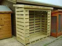 Children S Playhouses Storage Units Dog Kennels Poultry House