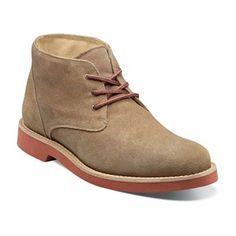 Nunn Bush Woodbury Suede Boots - Men. Get Free Shipping on Orders Over $75 at NunnBush.