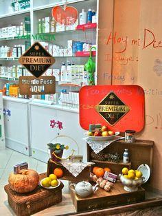 Dieta premium farmacian