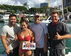 #hawaii scuba http://rainbowscuba.com/waikiki-scuba-diving.html