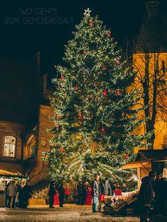 Öffnet heute bei mir das Türchen Nr. 20 von Zorras kulinarischem Adventskalender und findet dort das Rezept für eine weihnachtliche Fruchtsuppe. Weihnachten Mölln Schleswig Holstein