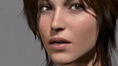 Making of Rise of the Tomb RaiderComputer Graphics & Digital Art Community for Artist: Job, Tutorial, Art, Concept Art, Portfolio