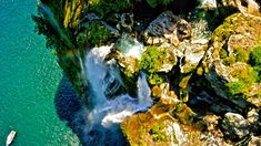 Milford Sound – the Eighth Wonder of the World in 4K!  Play On In New Ze...