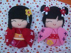 such cute geishas