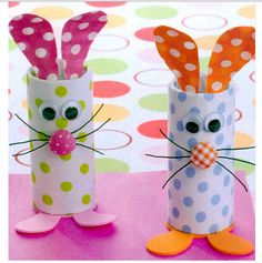 Fun and Easy DIY Easter Crafts with the Kids