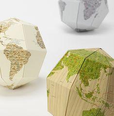globe from www.geo-grafia.jp