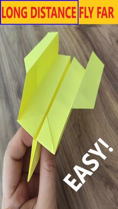A4 Paper, Printer Paper, Paper Size, Paper Plane, Gliders, Long Distance, Airplanes, Origami, Amy