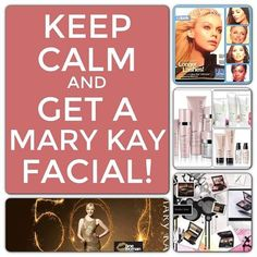 Image result for facial mary kay internet what works
