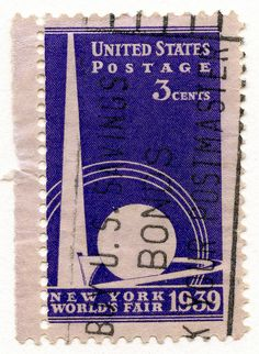 US: 1939 New York World's Fair