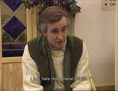 39 Splendid And Tremendous Alan Partridge Moments