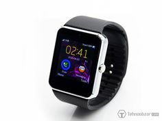 Smart Watch GT-08 - Smart Watches - Home shopping for Smart Watches best affordable deals from a wide selection of high-quality Smart Watches at: topsmartwatchesonline.com
