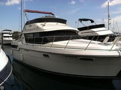 Excellent Condition! Fully Remodeled Interior! Upper and Lower Helm! Sleeps 7!