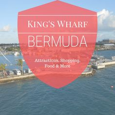 Kings Wharf Bermuda is a cruise terminal located in Bermuda's west end, at the Royal Navy Dockyards. This cruise port is one of 2 cruise ports in Bermuda. Cruise Excursions, Cruise Port, Cruise Tips, Cruise Travel, Cruise Vacation, Disney Cruise, Vacation Ideas, Vacation List, Honeymoon Cruise