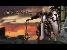 Johanna The Crusader From Diablo 3 Joins Heroes Of The Storm http://www.ubergizmo.com/2015/06/crusader-heroes-of-the-storm/