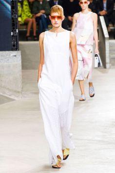 Paris Fashion Week Spring 2015 - The Best Runway Looks From Paris Fashion Week