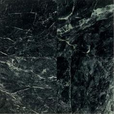 Daltile Natural Stone Collection Empress Green 12 in. x 12 in. Polished Marble Floor and Wall Tile (10 sq. ft. / case) M74112121L at The Home Depot - Mobile