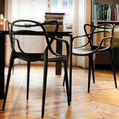 Kartell Masters Stuhl Bei Stilbegeistert.com   Online Shop Für Wohndesign