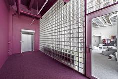 A Tour of Vinted's New Vilnius Office - Officelovin