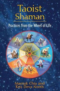 Taoist Shaman Practices From The Wheel Of Life