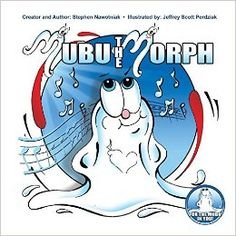 Mubu the Morph by Stephen Nawotniak - Review