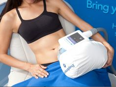 Why choose CoolSculpting? Because muffin tops are a food, not a body shape.