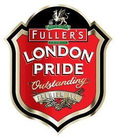 london pride beer - Google Search