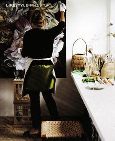 Marcella Kaspar - Art of darkness