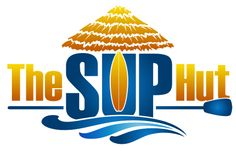 The SUP Hut, Stand Up Paddle Boarding Lessons and Rentals www.TheSupHut.com Wasaga Beach, Beaches In The World, Paddle Boarding, Stand Up, Ontario, Things To Do, Canada, Logos, Logo