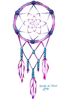 Best Tattoo Area: Dreamcatcher Tattoos